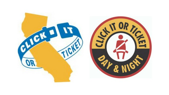 Click It or Ticket Campaign